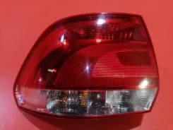 Фонарь Volkswagen Polo 2013 [6RU945095G] 602 CFNA, задний левый