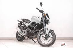 Мотоцикл Honda NC 750S 2015, Белый