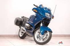 Мотоцикл BMW R 1100 RT 1997, Синий