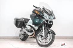 Мотоцикл BMW R1200RT 2005, Серый пробег 88646