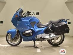 Мотоцикл BMW R 1100 RT 2000, Синий