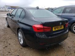 BMW 3-Series, 2016