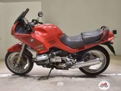 Мотоцикл BMW R 1100 RS 1994, Красный