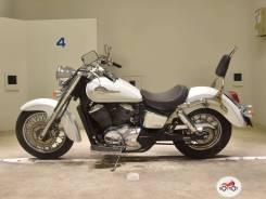 Мотоцикл Honda VT 400 2005, Белый
