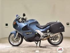 Мотоцикл BMW K 1200 RS 1998, Синий пробег 42455