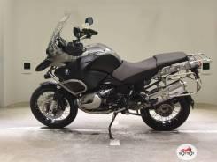 Мотоцикл BMW R 1200 GS Adventure 2008, Серый