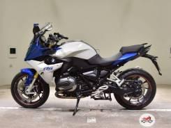 Мотоцикл BMW R 1200 RS 2015, Белый пробег 12585