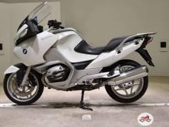 Мотоцикл BMW R1200RT 2006, Белый пробег 84612