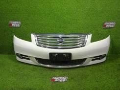 Бампер Nissan FUGA, передний