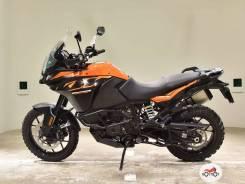 Мотоцикл KTM 1090 Adventure 2017, Оранжевый