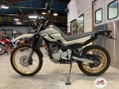 Мотоцикл Yamaha XT 250 Serow 2017, Серый