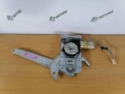 Стеклоподъемник Mazda Familia [B25E72590] BJ5W, задний правый