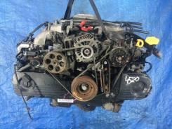 Контрактный ДВС Subaru Impreza (GH7) EJ203 ~140hp A4520