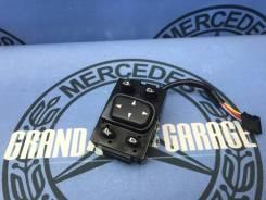 Блок кнопок Mercedes-Benz S-Class 2003 [2208211651] W220 113.960 5.0