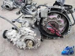 КПП механическая Nissan AD VFNY10, GA15DS