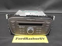 Магнитола Ford Focus 2 07-11 г. в. 7M5T18C815BA