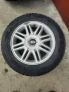 Колесо Nissan R15