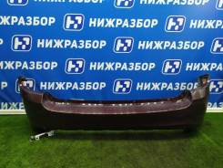 Бампер Lada Granta [2194280401501], задний
