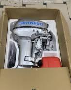 Продам мотор Seanova SN 9.9 FHL