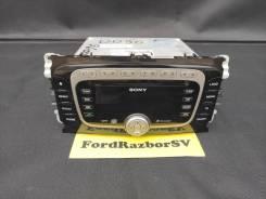 Магнитола Ford Focus 2 07-11 г. в. 7M5T18C939KD
