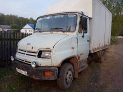 ЗИЛ 5301ПО, 2001
