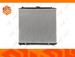 Радиатор охлаждения двигателя Lynxauto RB2790