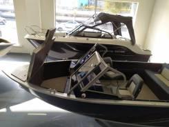 Алюминиевая лодка Realcraft 470
