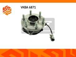 Ступица колеса SKF VKBA6871 передняя