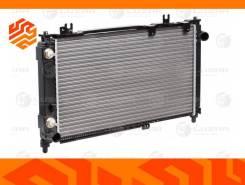 Радиатор системы охлаждения Luzar LRC01192B