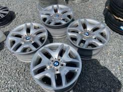 Разноширокие Оригинальные Диски BMW R18 5/120
