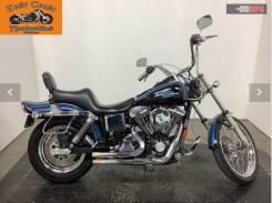 Harley-Davidson Dyna Wide Glide FXDWG 18859, 1996