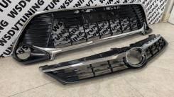 Решетки Exclusive Toyota Camry 55 2014-2017г