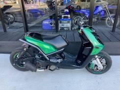Мопед Yamaha BWS 125