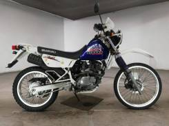 Эндуро Suzuki Djebel 200