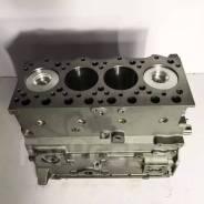 Блок двигателя Komatsu 4D95 Cummins QSB 3.3