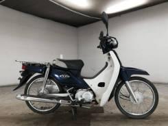 Мопед Honda Super Cub 50