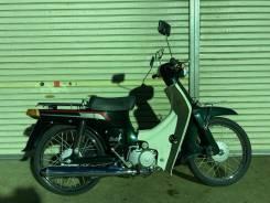 Мопед Suzuki Birdie 50