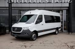 Mercedes-Benz Sprinter 516 CDI, 2021