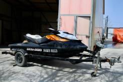 Продам Гидроцикл BRP SEA DOO GTR215 2014 год, 54 М/ч, отл. сост