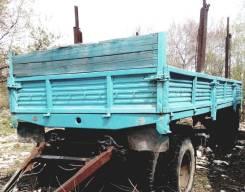 Камаз ГКБ 8350, 1989