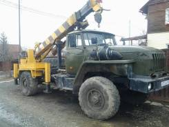 Урал43206, 2008