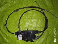 Механизм парковочного тормоза Subaru Legacy Outback BR9 BM9 2009-2015г