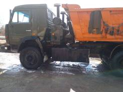 КамАЗ 53213, 1987