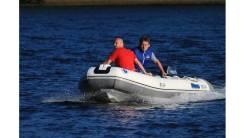 Лодка риб Stormline Standard no console 400