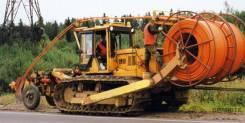 ДСТ-Урал КВГ-280, 2008