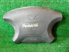 Подушка безопасности в руль airbag Daewoo Magnus