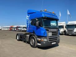 Scania P360, 2013