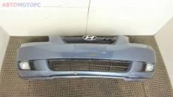 Бампер передний Hyundai Sonata NF 2005-2010 (Седан)
