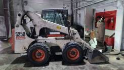 Bobcat S250, 2008