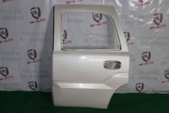 Дверь задняя левая на Cadillac Escalade GMT800